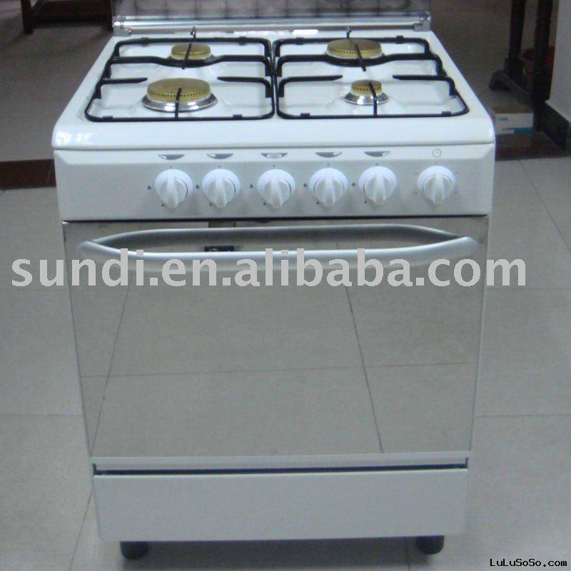 Gas Oven for Kitchen ( 600x600 )