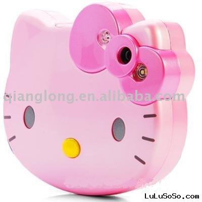 Hello Kitty MP3/MP4 Touch Mini Cell phone C90