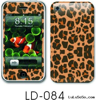 New cell phone accessories for i phone 3G  NO:448