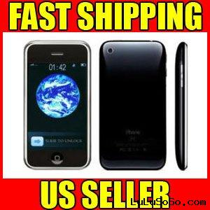 New i9+++ i68 Touch Cell Phone Unlocked AT&T T-Mobile