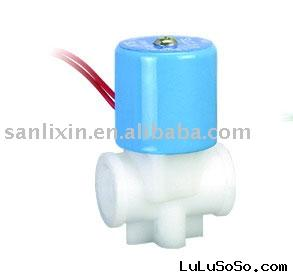SLC water dispenser solenoid valve