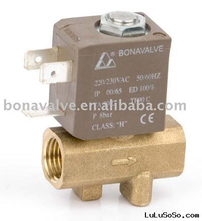 Solenoid Valve/Hot water valve for Coffee Machine (ZCQ-20B-11)