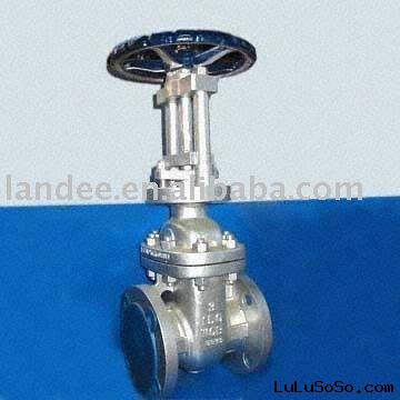 Steel Gate Valves/types of valves