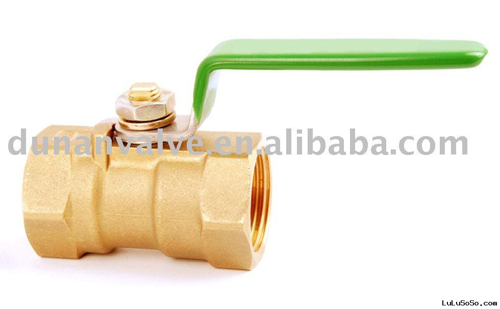 brass ball valve/valves industrial/valve and fittings