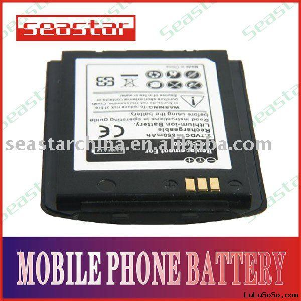 cell phone battery for Cingular AT&T LG CU500 CU-500 LGLP-GAJM