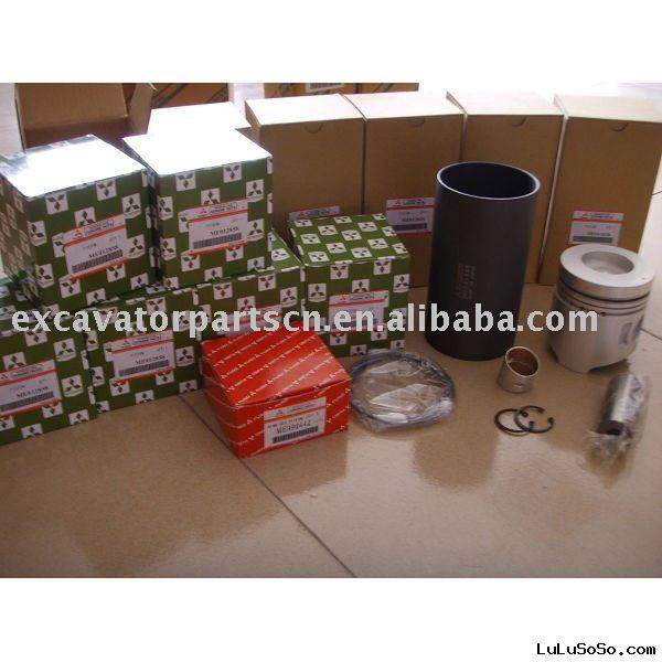 engine rebuild kits MITSUBISHI 6D31