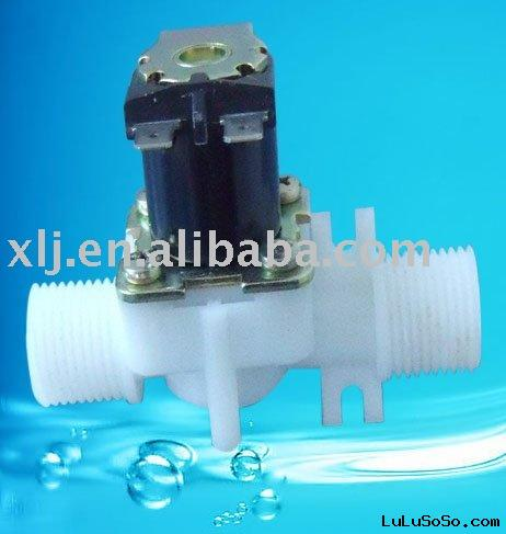 washing machine water inlet valve