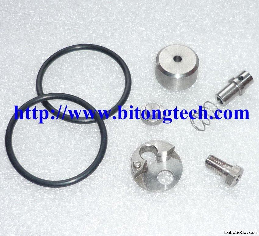 water jet check valve repair kit
