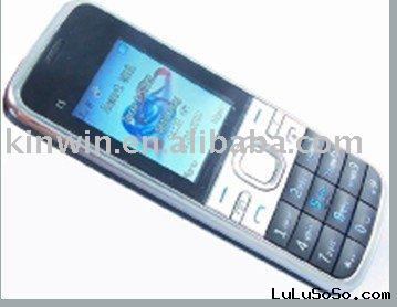Dual SIM Mobile Phone C5 Support video call ,MSN,Yahoo Messenger