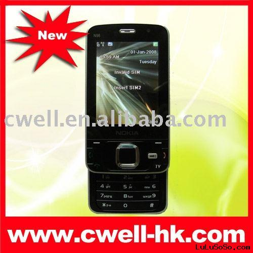 Dual SIM TV Mobile Phone(PS-N96 TV )