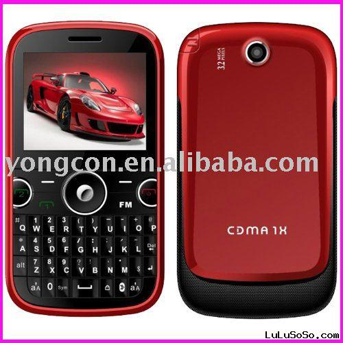 Dual Sim Card Qwerty-keyboard Boost Mobile Phone