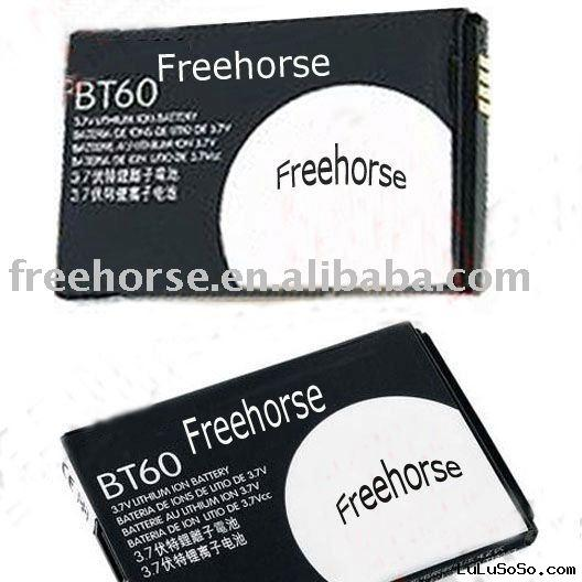 Facory outlet Cell Phone battery for Motorola BT60