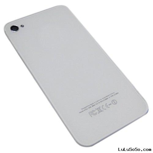 Hot sale,mobile phone back cover for Apple iphone 4,accept paypal