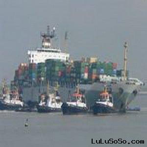 sea freight from huangpu