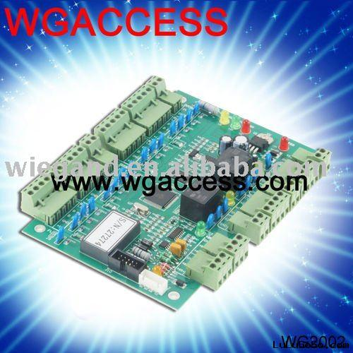RS 485 2 Door Access Control WG2002
