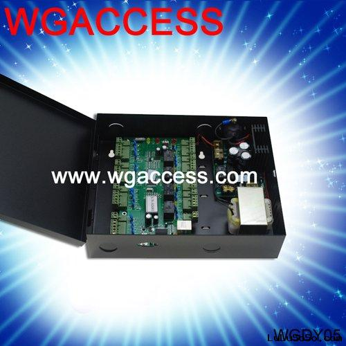 TCP/IP Access Control
