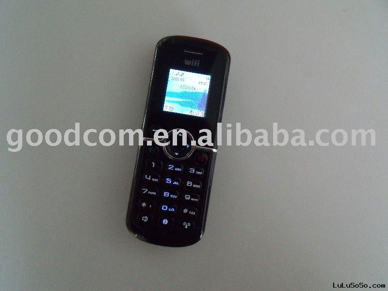 Wireless Inner Antenna IP Phone