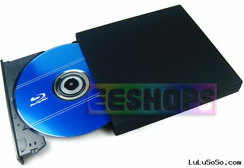 Blu-ray player BC-5501S USB External DVD Drive