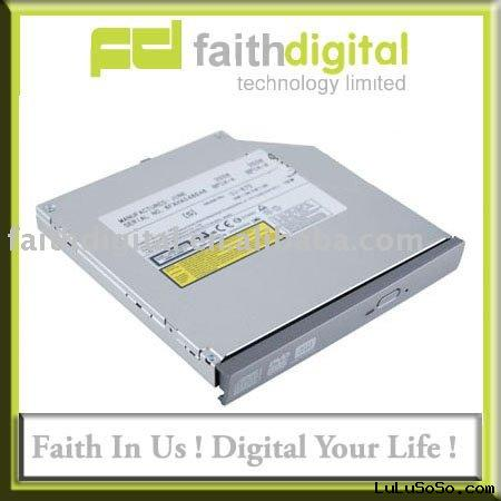 Laptop optical driver For  DELL 1100,1150,5100,5150 8X DVD-RW(DL) Drive