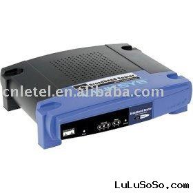 Linksys RT31P2 VoIP ATA Wired Broadband Router 2 Phone Ports