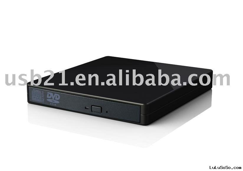 Optical drive enclosure, external drive enclosure, drive enclosure  STW-8001