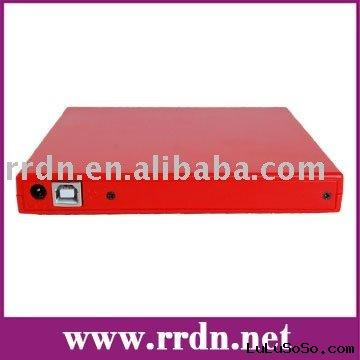 Slim External dvd Player CD DVD RW Drive burner