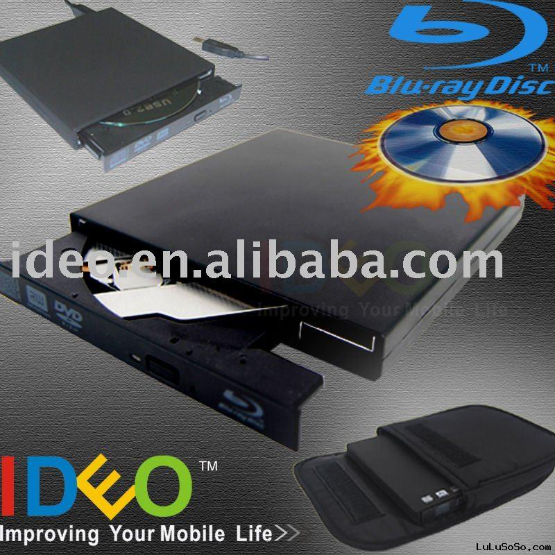 blu- ray optical drive/external dvd rw writer/dvd multi recorder