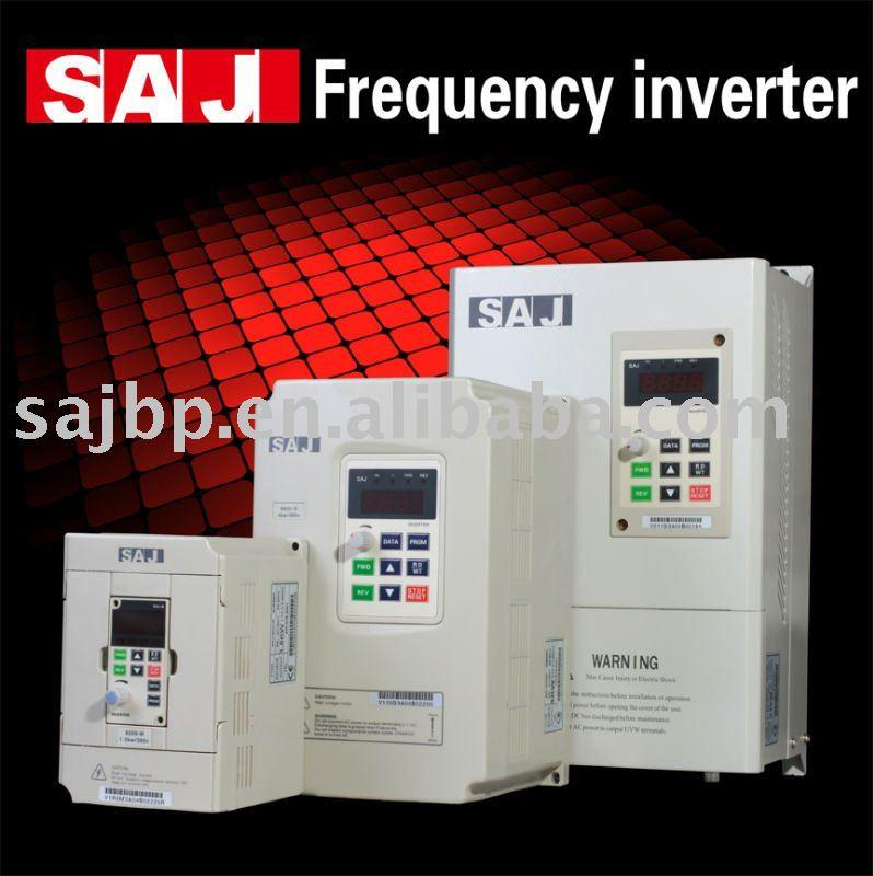 AC drive/frequency inverter/frequency converter