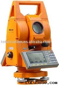 BTS-7202EHL total station