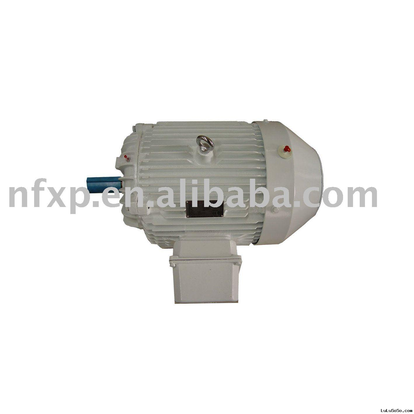 Electric Drive ac motor