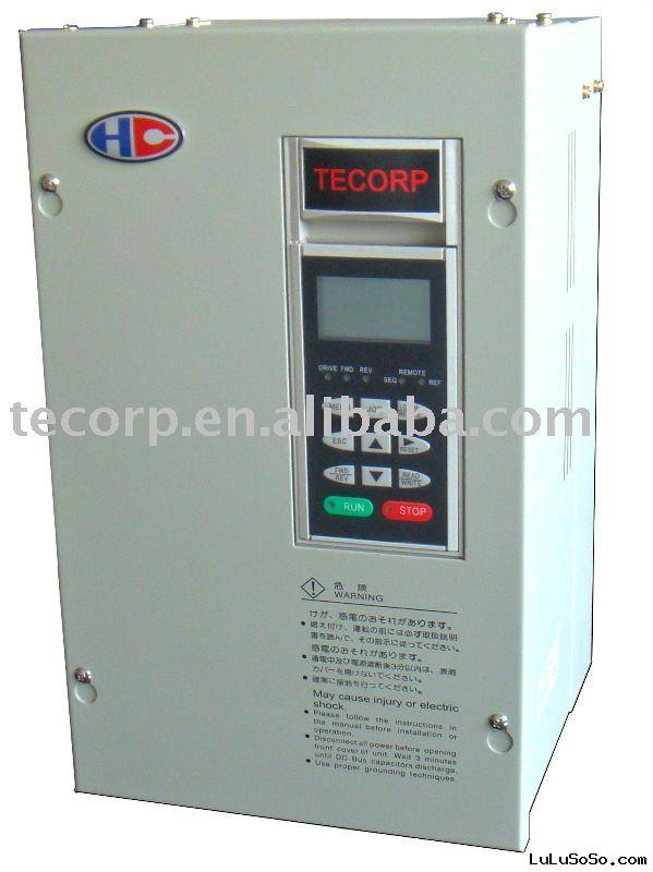 Frequency Inverter , AC Motor Drive , Variable Speed Drive