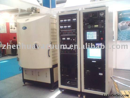 GX-900 Optical  Vacuum Coating Machine for lens