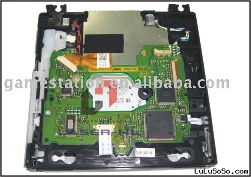 Repair Parts D2B DVD Drive for Wii