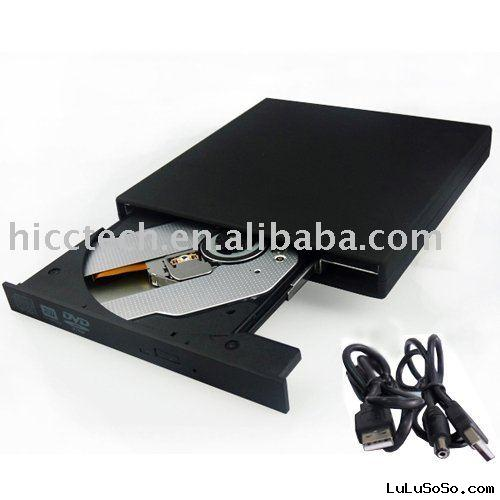 Slim External DVD RW Burner Drive For DELL SONY Netbook