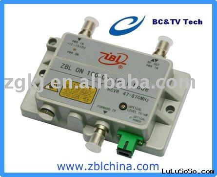 ZBL-ON-100 FTTH Mini Optical Node