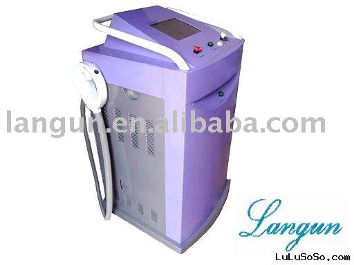 ipl acne treatment equipment