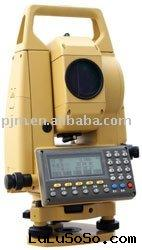 reflectorless total station BTS-810 series