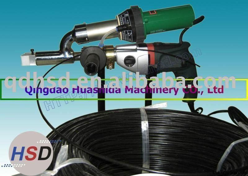 Second Hand Extruder For Sale In India