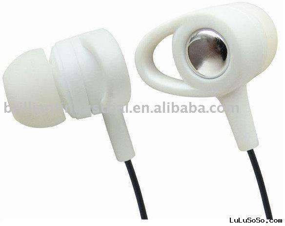 Stereo in-ear Earphone/headphone