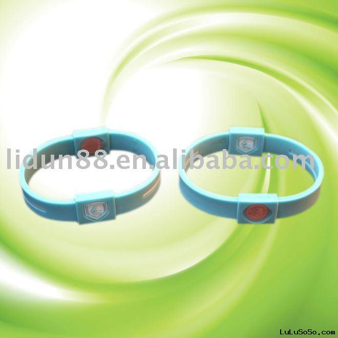 popular  sport  silicone bracelet in Gifts and Crafts