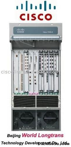 Cisco 7600 Series Router Installation Guide - Installing ...