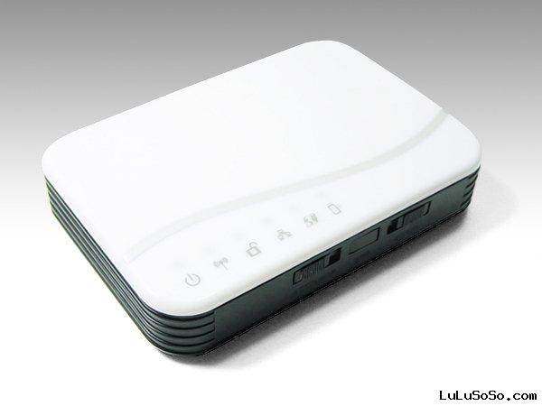 Mini Portable 150Mbps 3G wifi Router