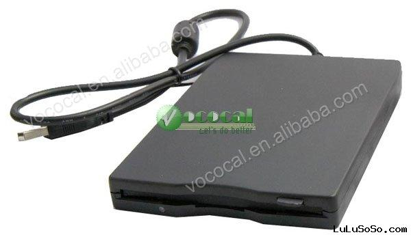 Wholesale Price External USB 2.0 1.44 MB Floppy Drive Disk for Laptop