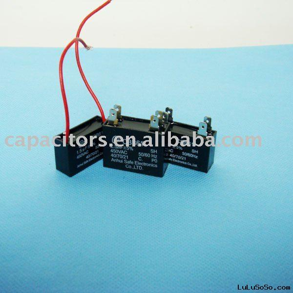 cbb61 capacitor for fan