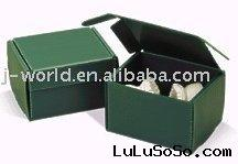 Medical corrugated plastic box
