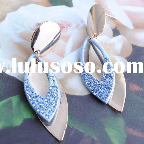 2010 fantasy wholesale jewerly fashion earring