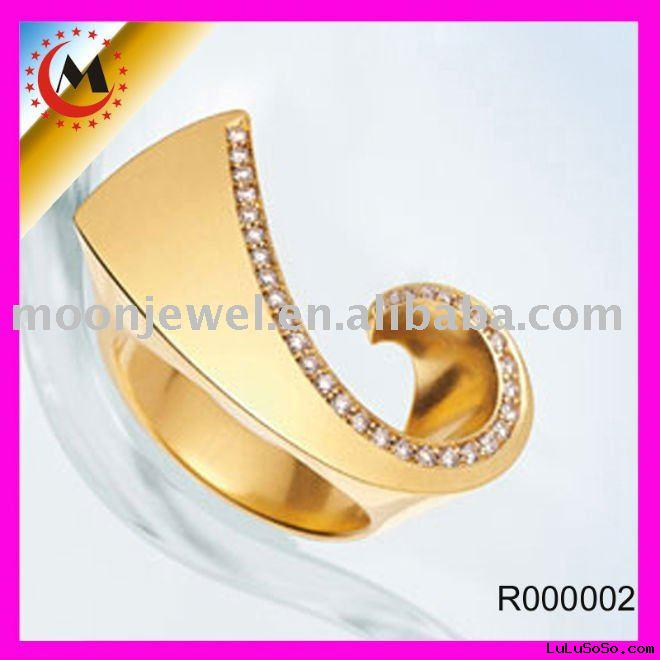 2011 gold wedding rings