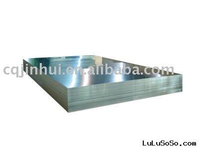 2024/7075 Aluminum sheet/plate for aircraft