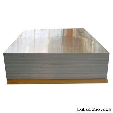 Alloy 6061 Aluminum Sheet