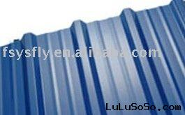 Aluminium Corrugated Sheets for Roofing